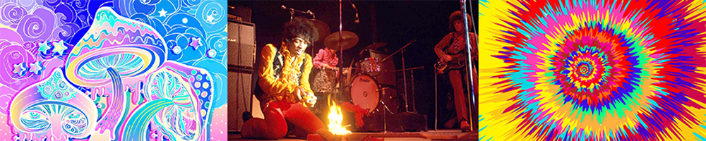 Monterey Pop Festival 1967 – Day Three Evening