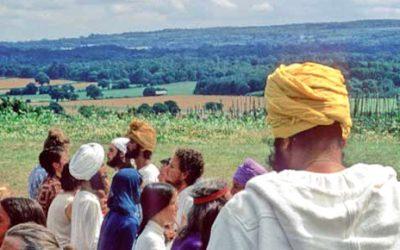 3HO Summer Solstice 1970 part 2