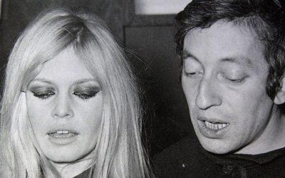 Serge & Brigitte